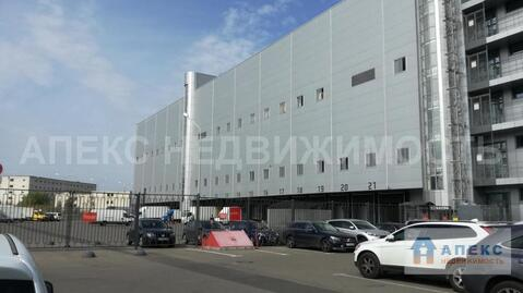 Аренда помещения пл. 1590 м2 под склад, , офис и склад Мытищи . - Фото 3