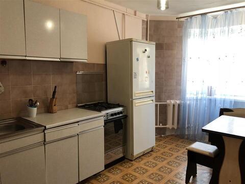 Улица Коммунальная 3; 1-комнатная квартира стоимостью 8500 в месяц . - Фото 1