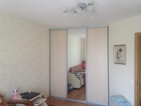 1-но комнатная квартира п. Пригорское, ул. Молодёжная, д. 5 - Фото 2