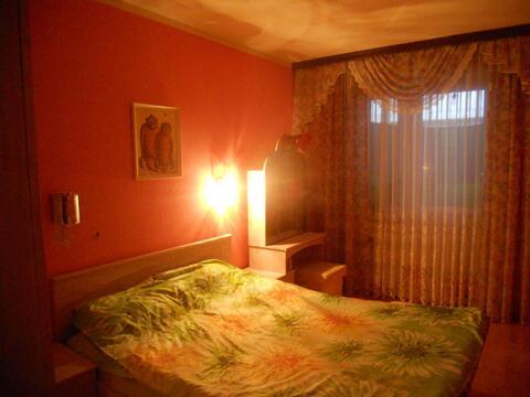 Сдаю 3 комнатную квартиру, улучшенной планировки по ул.Кибальчича - Фото 5