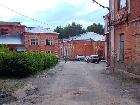 Имущественный комплекс 34 700 кв.м в центре г. Фурманов Ивановской обл - Фото 3