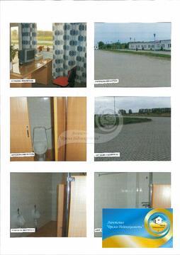 Продается производственное помещение, площадь: 1001.00 кв.м, адрес: . - Фото 2