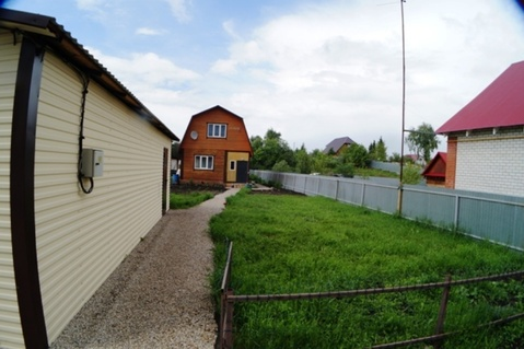 Продажа дома, Иглино, Иглинский район, Ул. Свободы - Фото 3