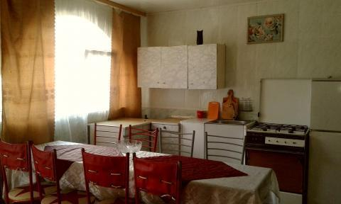 Гостевой домик с банькой на дровах по ул. Семашко. Бюджетный отдых - Фото 5