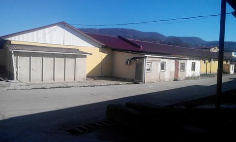 Продается коммерческое помещение, г. Сочи, Кипарисовая - Фото 3