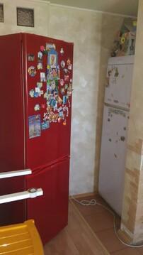 4-х комнатная большая квартира в Степном с дизайнерским ремонтом - Фото 4