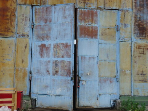 Склад 516 м2 (отделно стоящее здание) - Фото 4