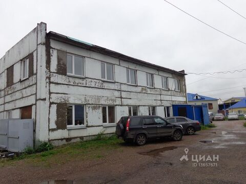 Продажа склада, Красноярск, Улица Семена Давыдова - Фото 1
