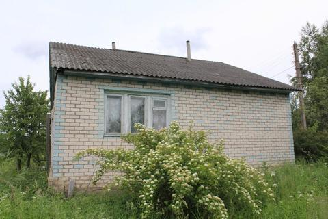 Продажа дома в Гдовском районе - Фото 2