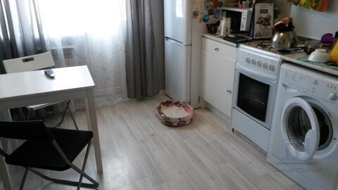 1-комнатная в новом доме с отличным ремонтом! - Фото 5