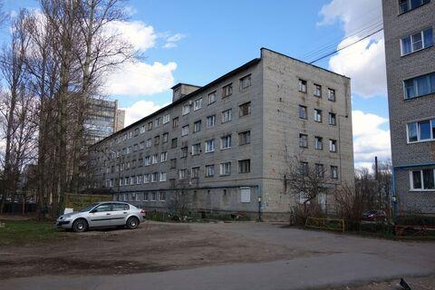 Комната 19,1 кв.м ул. Гзень набережная дом 3 - Фото 3