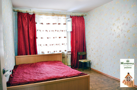 3-комн.кв. на Чкалова, д.50 - Фото 5