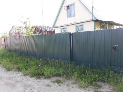 Продажа дома, Нижневартовск, СНТ Трассовик - Фото 1