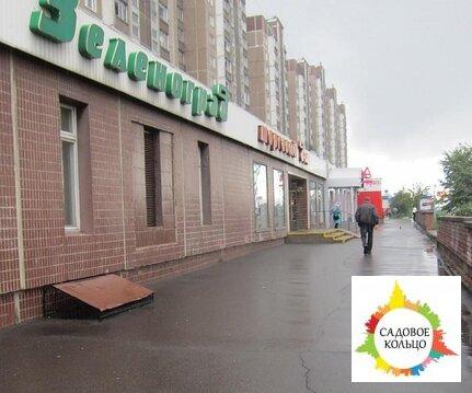 Предлагается на продажу торговая площадь 1022 кв.м. Первый этаж 858 к - Фото 3