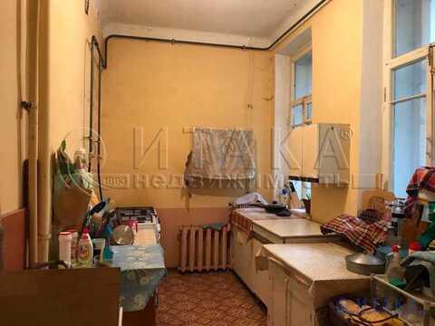 Продажа комнаты, м. Чкаловская, Большая Зеленина ул - Фото 5