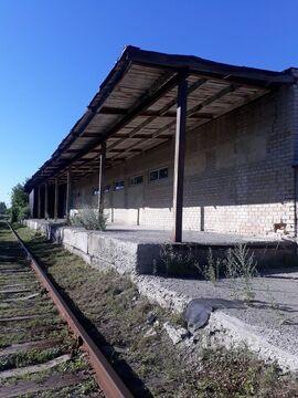 Склад в Челябинская область, Аргаяшский район, с. Аргаяш ул. Карла . - Фото 2