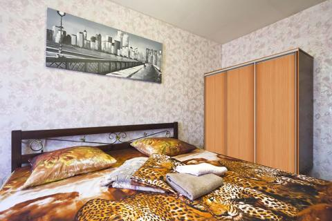 Комната на сутки и по часам - Фото 5