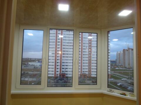 Сдам просторную 1к. квартиру в г. Серпухов, Ивановские Дворики - Фото 3