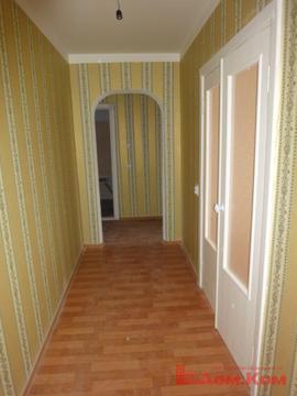 Продается 3-комнатная квартира по ул. Подгаева 1а в Хабаровске - Фото 4
