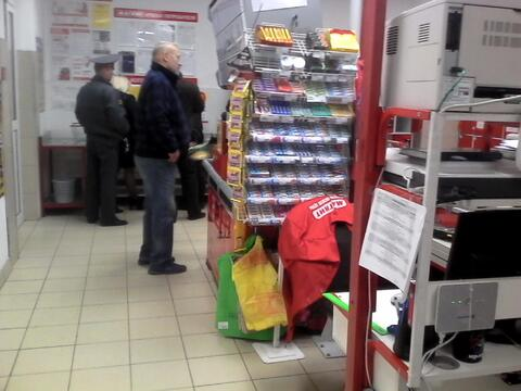 """Помещение 80 кв.м в предкассовой зоне супермаркета """"Магнит"""" - Фото 2"""