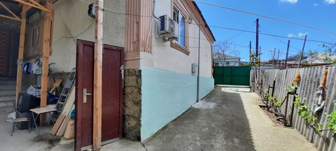 Объявление №58814878: Продажа дома. Новороссийск