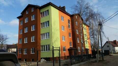 2-комнатная квартира Гурьевская ул. - Фото 1