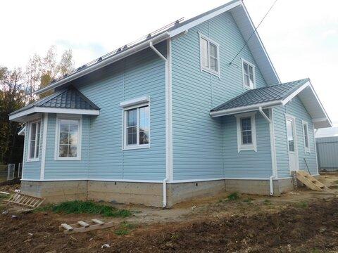 Продажа домов без посредников в Калужской области - Фото 3