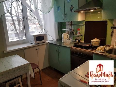 Сдается квартира, Сергиев Посад г, 36м2 - Фото 2