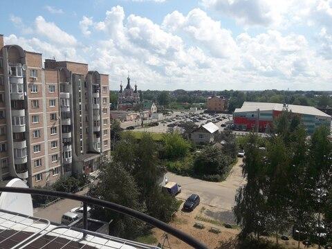 Продаётся 3к квартира в г.Кимры по ул.Урицкого 70 - Фото 1