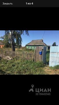 Продажа дома, Брянский район, Улица Советская - Фото 1