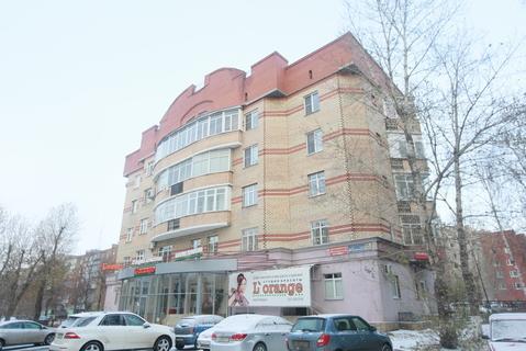 Коммерческая недвижимость, пр-кт. Комсомольский, д.48 к.А - Фото 2