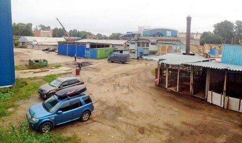 Готовый бизнес. Помещение 1525 м.кв+земля 0,53 га в Санкт-Петербурге - Фото 4