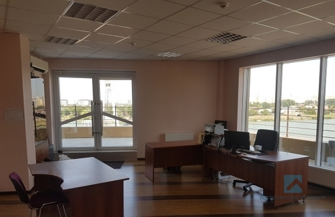Аренда офиса, Краснодар, Кубанская Набережная - Фото 4