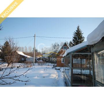 Земельный участок расположенный в г. Екатеринбург, С/Т . - Фото 5