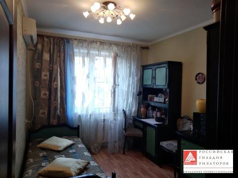 Квартира, ул. Кубанская, д.19 к.1 - Фото 4