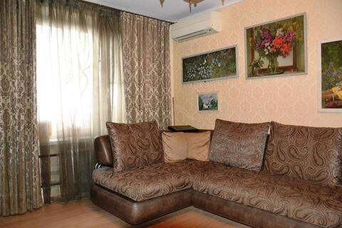 Продам 2-к квартиру, Москва г, 2-я Синичкина улица 26 - Фото 1