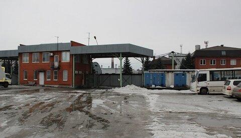 Продажа складских площадей в 3 км от МКАД. - Фото 4