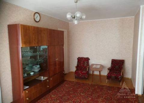 Двухкомнатная квартира по привлекательной цене - Фото 1
