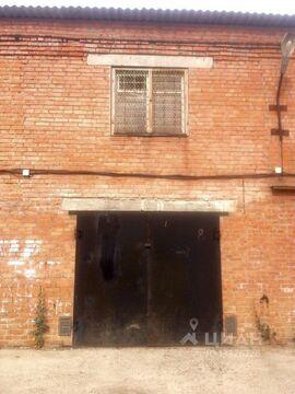 Продажа гаража, Краснодар, Улица Фадеева - Фото 1
