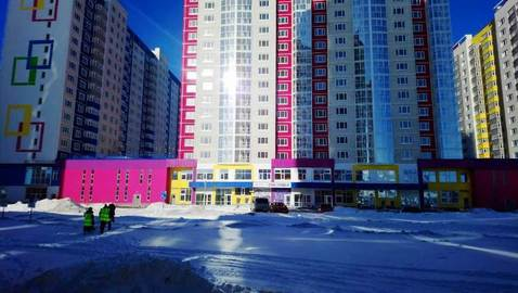 3 комн Ново- патрушево Федюнинского - Фото 3