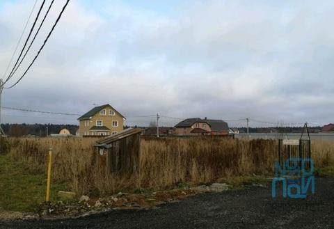 Продажа участка, Кузнецово, Новофедоровское с. п. - Фото 3