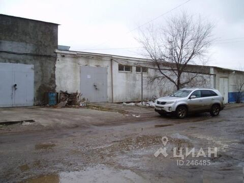 Аренда склада, Астрахань, Ул. Славянская - Фото 1
