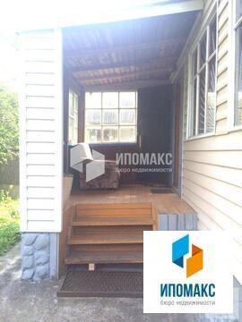Дом брусовой 65 кв.м, участок 6 соток,45 км от МКАД, Киевское шоссе - Фото 5