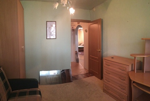 Сдается комната в трехкомнатной квартире. - Фото 2