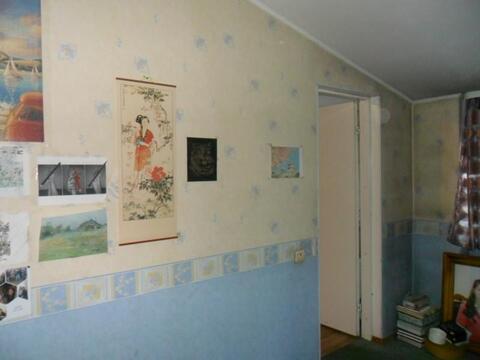 Продажа квартиры, Иркутск, Первомайский мкр - Фото 2