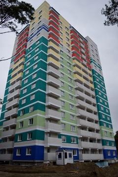 Продажа квартиры, Брянск, Мкр. Сосновый Бор - Фото 2