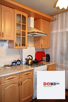 Продажа трёхкомнатной квартиры в городе Егорьевск ул.Советская - Фото 2