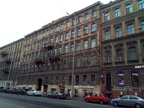 Продажа квартиры, м. Владимирская, Ул. Марата - Фото 1