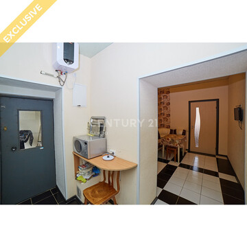 Продажа 4-к квартиры в п. Мелиоративный на ул. Строительной, д. 2 - Фото 3