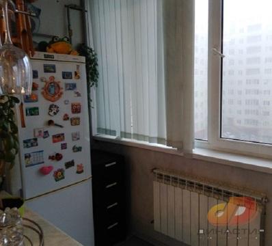 Однокомнатная квартира, с ремонтом, закрытая территория. - Фото 4